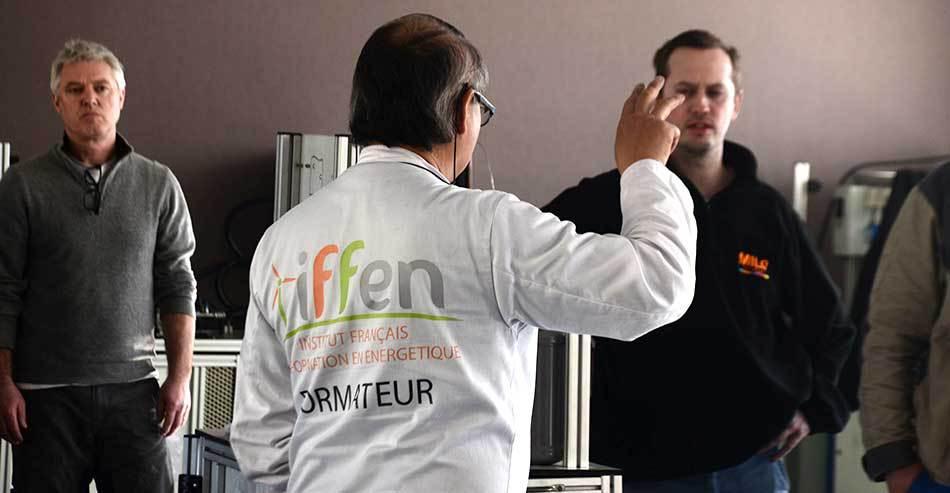 Formation-IFFEN